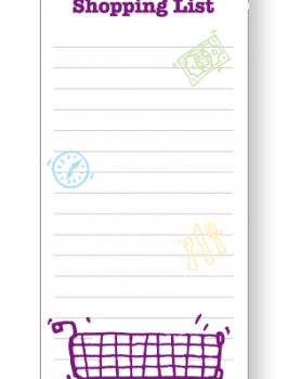 Shopping-List-Notepad