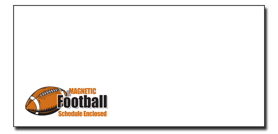 Football Envelope